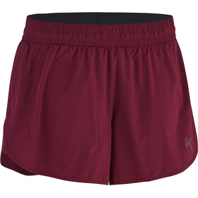 Kari Traa Nora Shorts Women deep
